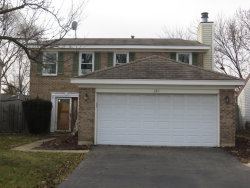 Photo of 640 Middleton Drive, Roselle, IL 60172 (MLS # 10575134)