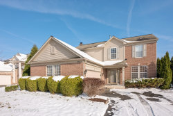 Photo of 3911 Georgetown Circle, Algonquin, IL 60102 (MLS # 10575655)