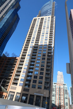 Photo of 420 E Waterside Drive, Unit Number 907, Chicago, IL 60601 (MLS # 10575767)