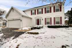 Photo of 1303 Bent Creek Court, Naperville, IL 60565 (MLS # 10575808)