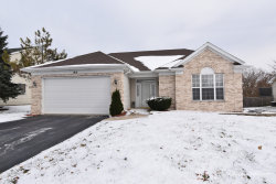Photo of 168 S Palmer Drive, Bolingbrook, IL 60490 (MLS # 10575824)