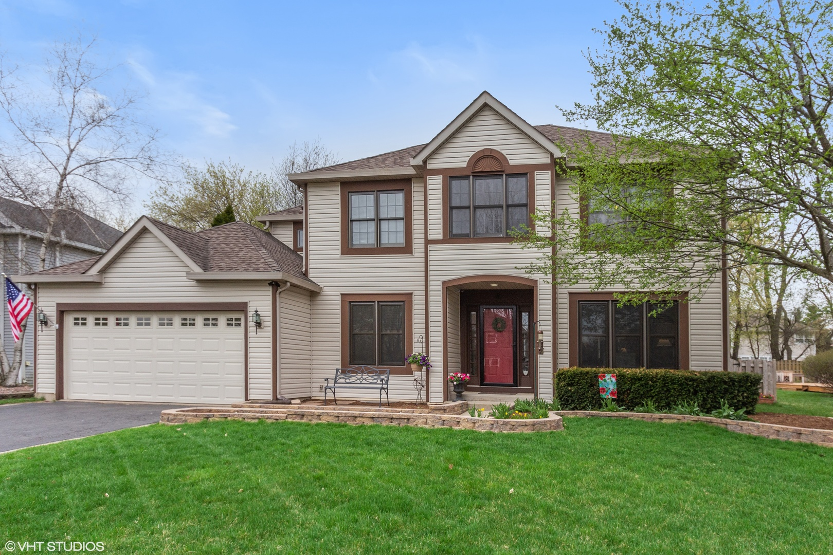 Photo for 310 Hampton Street, Cary, IL 60013 (MLS # 10576038)