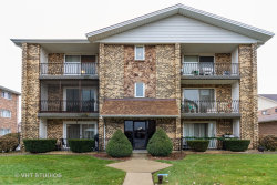 Photo of 8157 168th Place, Unit Number 2W, Tinley Park, IL 60477 (MLS # 10576623)