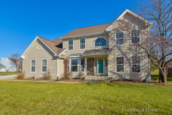 Photo of 100 Stone Fence Court, Aurora, IL 60506 (MLS # 10576991)