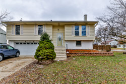 Photo of 1121 Meadow Lane, Streamwood, IL 60107 (MLS # 10577150)
