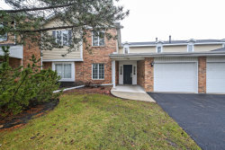 Photo of 740 Cherrywood Lane, Unit Number C, Willowbrook, IL 60527 (MLS # 10577392)