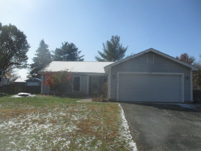 Photo for 905 Red Coach Lane, Algonquin, IL 60102 (MLS # 10577442)