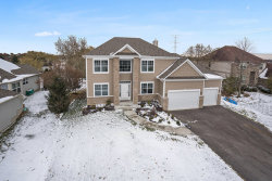 Photo of 16645 Silver Creek Court, Plainfield, IL 60586 (MLS # 10577523)