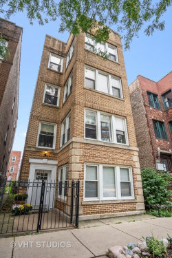 Photo of 2341 W Haddon Avenue, Unit Number 3, Chicago, IL 60622 (MLS # 10577583)