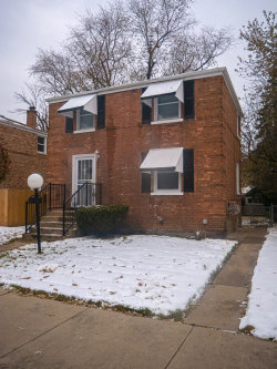 Photo of 8731 S Normal Avenue, Chicago, IL 60620 (MLS # 10577701)