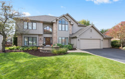 Photo of 840 Meadow Ridge Drive, West Chicago, IL 60185 (MLS # 10577767)