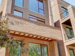Photo of 1104 N Marshfield Avenue, Unit Number 101, Chicago, IL 60622 (MLS # 10578087)