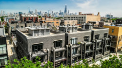 Photo of 815 N Paulina Street, Unit Number 1S, Chicago, IL 60622 (MLS # 10578366)