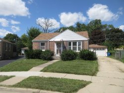 Photo of 9734 Reeves Court, Franklin Park, IL 60131 (MLS # 10578474)