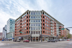 Photo of 1001 W Madison Street, Unit Number 512, Chicago, IL 60607 (MLS # 10578531)