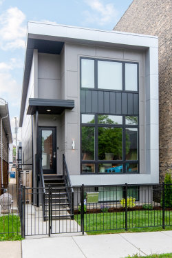 Photo of 1435 N Fairfield Avenue, Chicago, IL 60622 (MLS # 10578544)