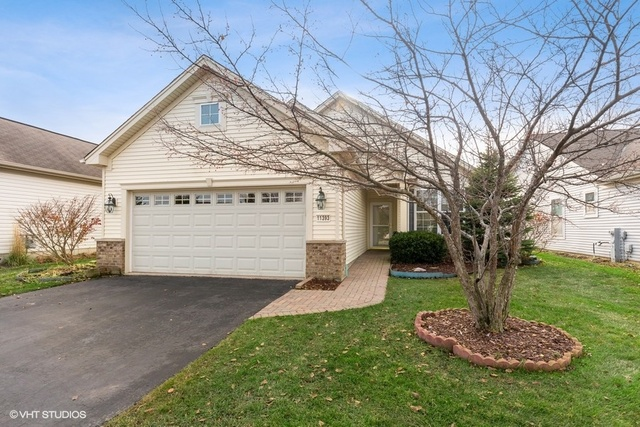 Photo for 11393 Stonewater Crossing, Huntley, IL 60142 (MLS # 10578627)