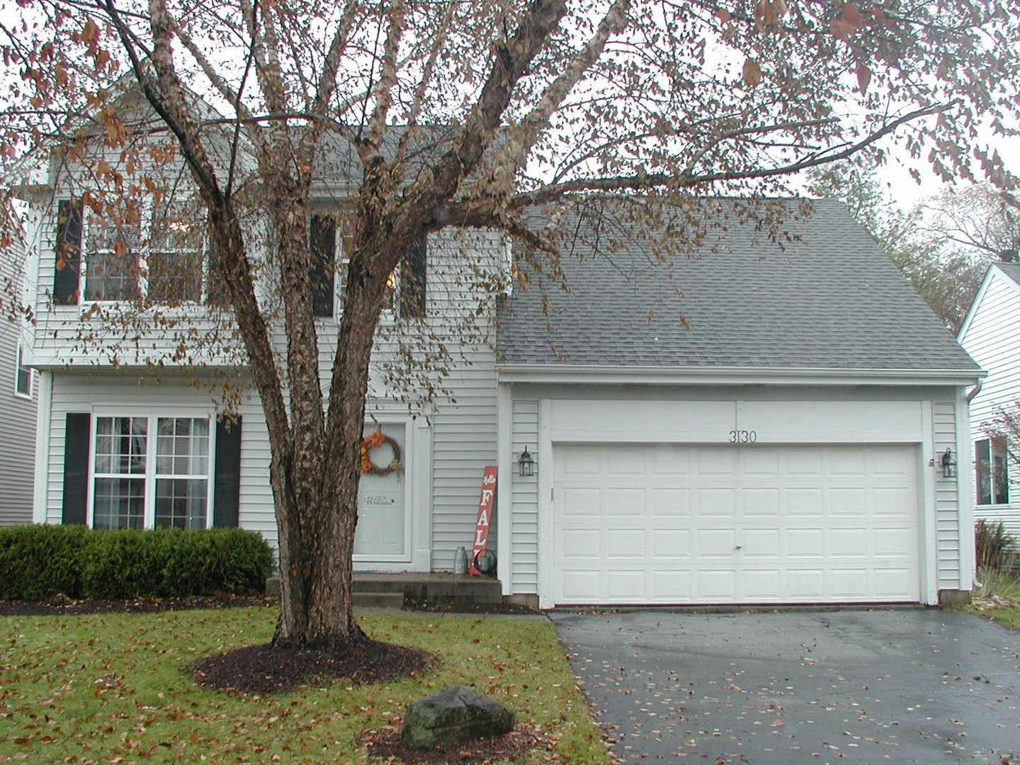 Photo for 3130 Melbourne Lane, Lake In The Hills, IL 60156 (MLS # 10579385)