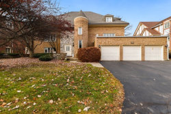 Photo of 670 Ballantrae Drive, Unit Number B, Northbrook, IL 60062 (MLS # 10579622)