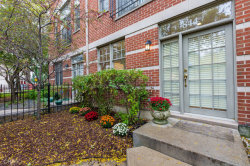 Photo of 844 N Ogden Avenue, Chicago, IL 60642 (MLS # 10579750)