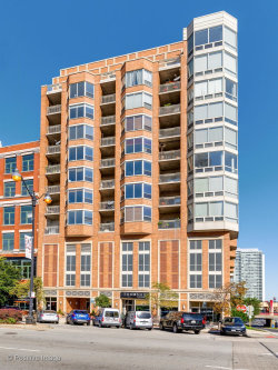 Photo of 720 W Randolph Street, Unit Number 1104, Chicago, IL 60661 (MLS # 10579765)