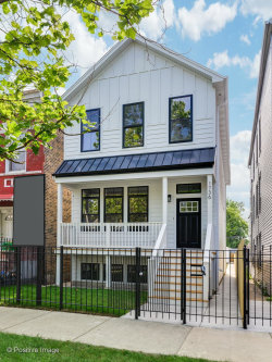 Photo of 1646 N Kimball Avenue, Chicago, IL 60647 (MLS # 10580064)