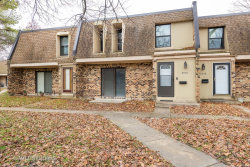 Photo of 2076 Country Club Drive, Unit Number 20-2E, Woodridge, IL 60517 (MLS # 10581799)