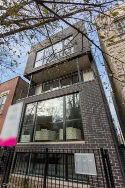 Photo of 1538 W Thomas Street, Unit Number 1, Chicago, IL 60642 (MLS # 10581951)