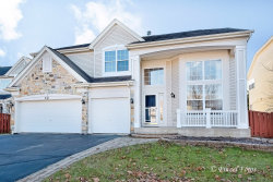 Photo of 12 Litchfield Court, Lake In The Hills, IL 60156 (MLS # 10582158)