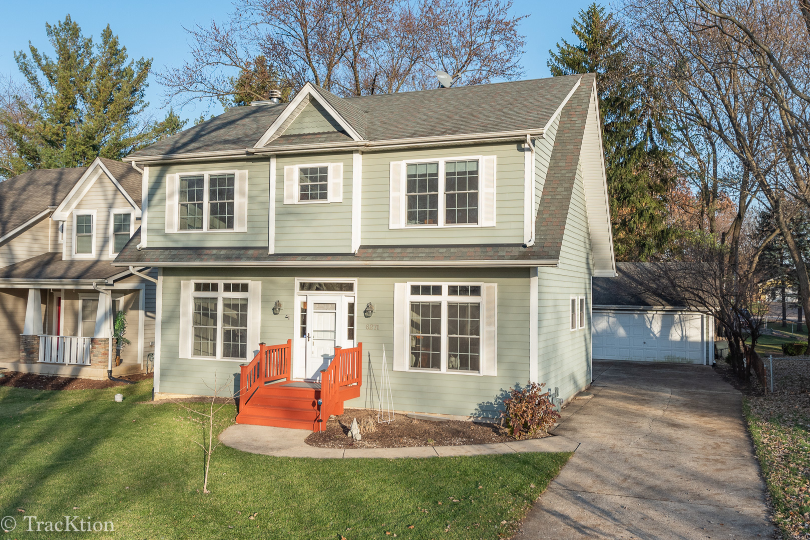 Photo for 6271 Janes Avenue, Downers Grove, IL 60516 (MLS # 10582370)