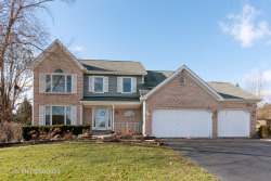 Tiny photo for 722 Greens View Drive, Algonquin, IL 60102 (MLS # 10582680)