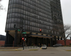 Photo of 5415 N Sheridan Road, Unit Number 1114, Chicago, IL 60640 (MLS # 10583713)