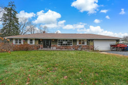 Tiny photo for 1112 Woodcrest Drive, Downers Grove, IL 60516 (MLS # 10583777)