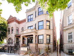 Photo of 1450 N Fairfield Avenue, Unit Number GR, Chicago, IL 60622 (MLS # 10584530)