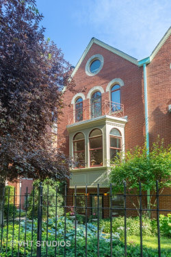 Photo of 1274 W Lexington Street, Chicago, IL 60607 (MLS # 10585942)