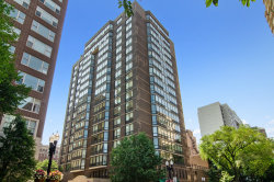 Photo of 21 W Goethe Street, Unit Number 9G, Chicago, IL 60610 (MLS # 10586006)