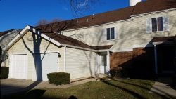 Photo of 7661 Weymouth Circle, Unit Number 3344, Hanover Park, IL 60133 (MLS # 10586110)