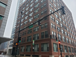 Photo of 801 S Wells Street, Unit Number 807, Chicago, IL 60607 (MLS # 10586608)