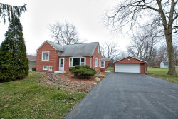 Photo of 208 Louis Drive, Willow Springs, IL 60480 (MLS # 10586877)