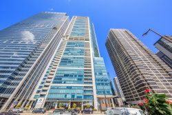 Photo of 340 E Randolph Street, Unit Number 1207, Chicago, IL 60601 (MLS # 10587063)