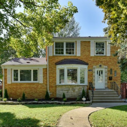 Photo of 1120 Hull Avenue, Westchester, IL 60154 (MLS # 10587539)