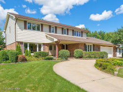 Photo of 206 Chaucer Court, Willowbrook, IL 60527 (MLS # 10587728)