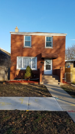 Photo of 5153 S Avers Avenue, Chicago, IL 60632 (MLS # 10588316)