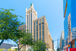 Photo of 680 N Lake Shore Drive, Unit Number 1206, Chicago, IL 60611 (MLS # 10588325)