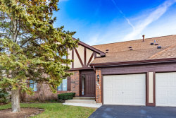 Photo of 871 Cross Creek Court, Unit Number C3, Roselle, IL 60172 (MLS # 10589069)