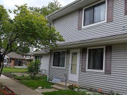 Photo of 2S735 Winchester Circle E, Unit Number 2, Warrenville, IL 60555 (MLS # 10589278)