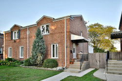 Photo of 1533 N 20th Avenue, Unit Number 1, Melrose Park, IL 60160 (MLS # 10591745)
