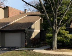 Photo of 2S531 Emerald Green Drive, Unit Number 19E, Warrenville, IL 60555 (MLS # 10592375)