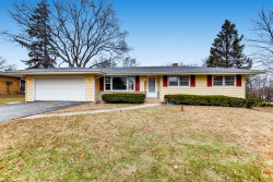 Photo of 23W484 Woodworth Place, Roselle, IL 60172 (MLS # 10592447)