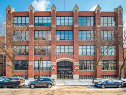 Photo of 17 N Loomis Street, Unit Number 4D, Chicago, IL 60607 (MLS # 10592487)